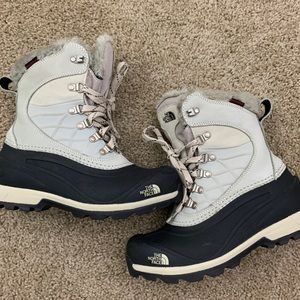 The North Face Chilkat 400 Insulated Boot